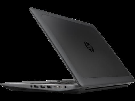 Рабочая станция HP Zbook 15 G4 15.6