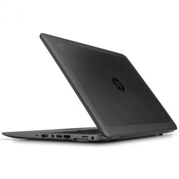 Рабочая станция HP Zbook 15U G3 15.6