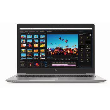 Рабочая станция HP ZBook 15u G5 15.6