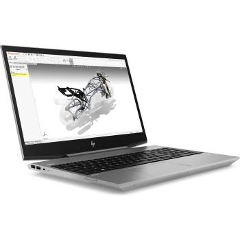 Рабочая станция HP ZBook 15v G5 15.6