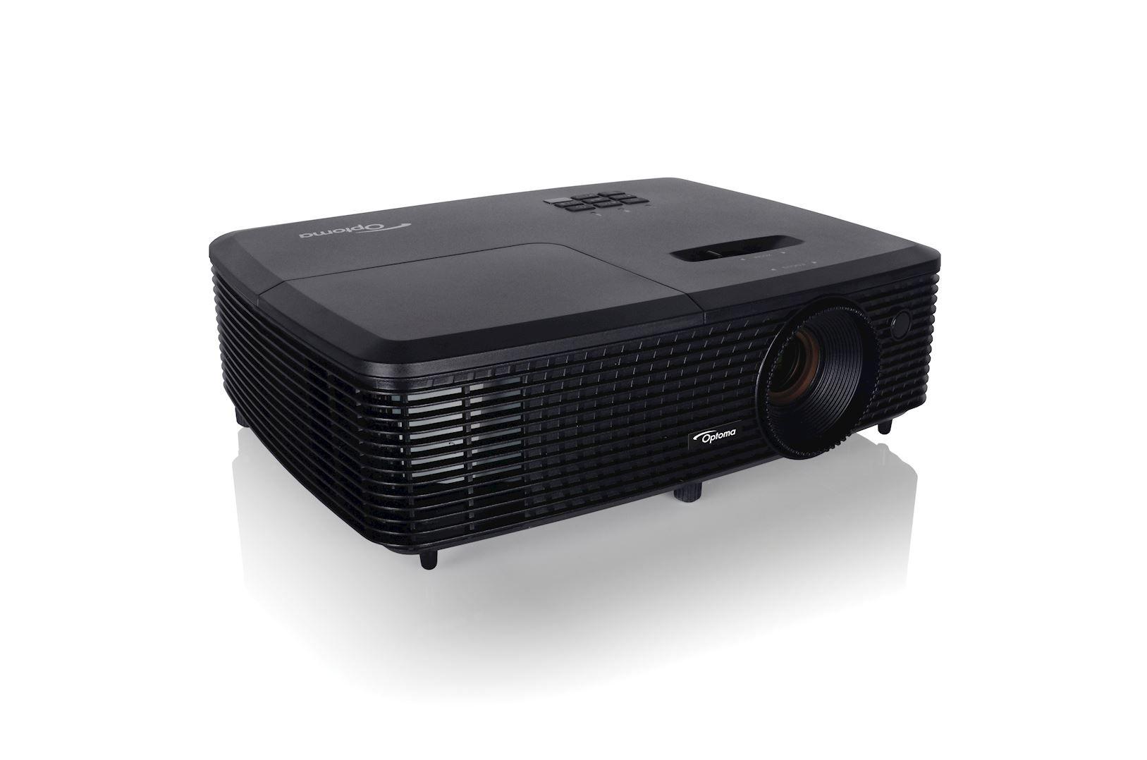 Проектор Optoma S321 (95.71P01GC0E)