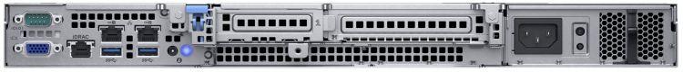 Сервер Dell PowerEdge R240 (R240-7631)