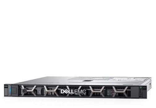 Сервер DELL PowerEdge R340 (R340-7679)