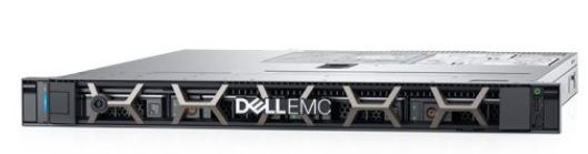 Сервер DELL PowerEdge R340 (R340-7693-22)