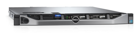 Сервер DELL PowerEdge R430 (R430-ADLO-12)