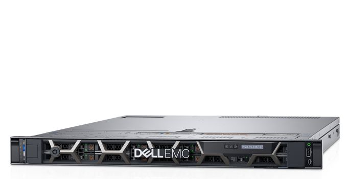Сервер DELL PowerEdge R440 (R440-7144)