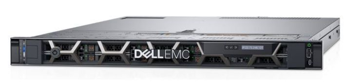 Сервер DELL PowerEdge R440 (R440-7168-11)