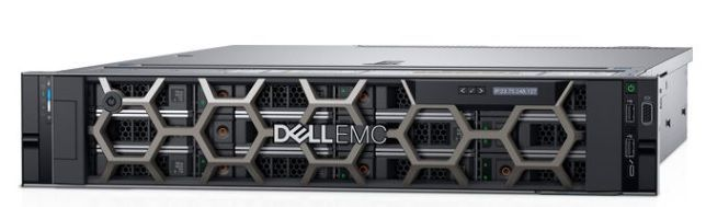 Сервер DELL PowerEdge R540 (R540-6994-22)