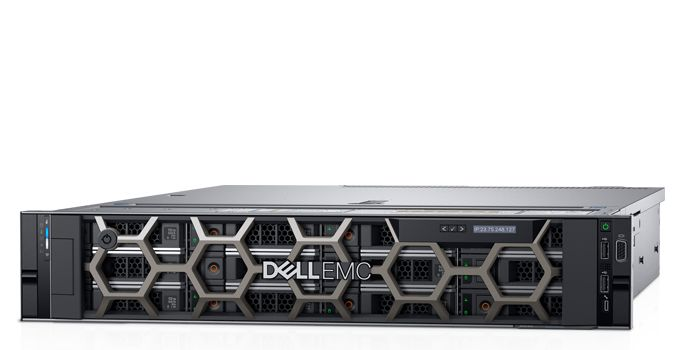 Сервер DELL PowerEdge R540 (R540-7007-11)