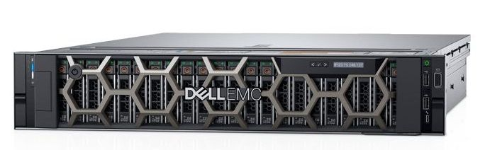 Сервер DELL PowerEdge R740xd (R7XD-3707)