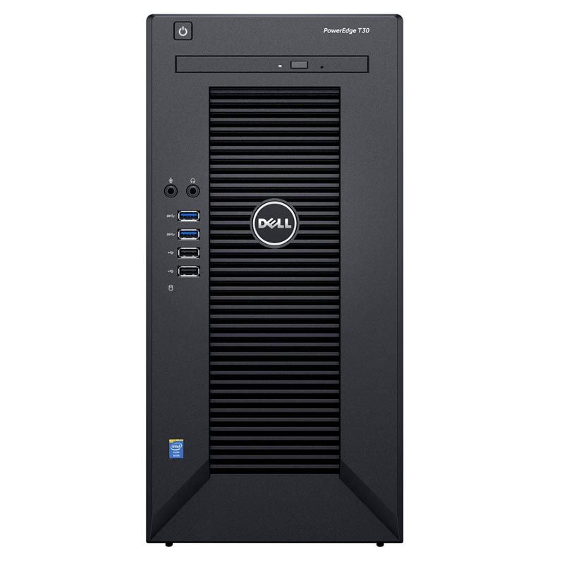Сервер DELL PowerEdge T30 (210-AKHI-001)