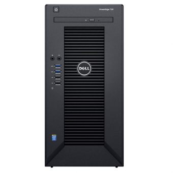 Сервер DELL PowerEdge T30 (T30-AKHI-101T)