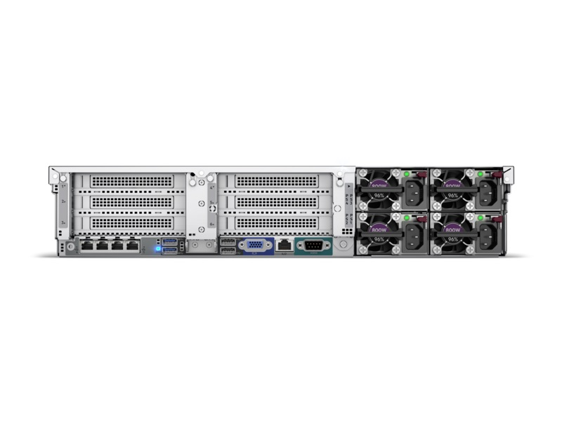 Сервер HPE Proliant DL560 Gen10 (840369-B21)