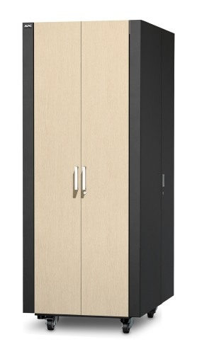 Шкаф APC APC NetShelter CX 38U (AR4038IA)