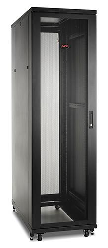 Шкаф APC NetShelter SV 42U 600X1060 (AR2400FP1)