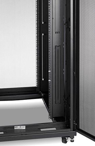 Шкаф APC NetShelter SV 42U 800x200 (AR2580)