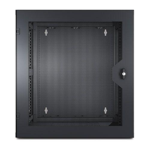Шкаф APC NetShelter WX 13U 584X622 (AR100HD)