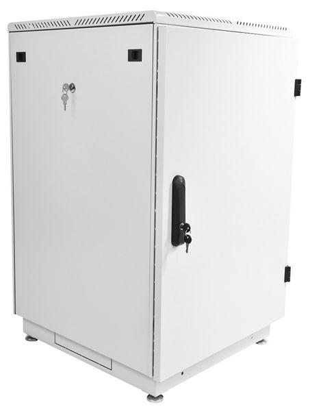 Шкаф ЦМО напольный 18U 600x800 (ШТК-М-18.6.8-3ААА)