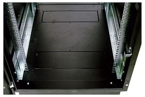 Шкаф ЦМО напольный 22U 600x800 (ШТК-М-22.6.8-1ААА-9005)