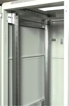 Шкаф ЦМО напольный 38U 600x800 (ШТК-М-38.6.8-3ААА)