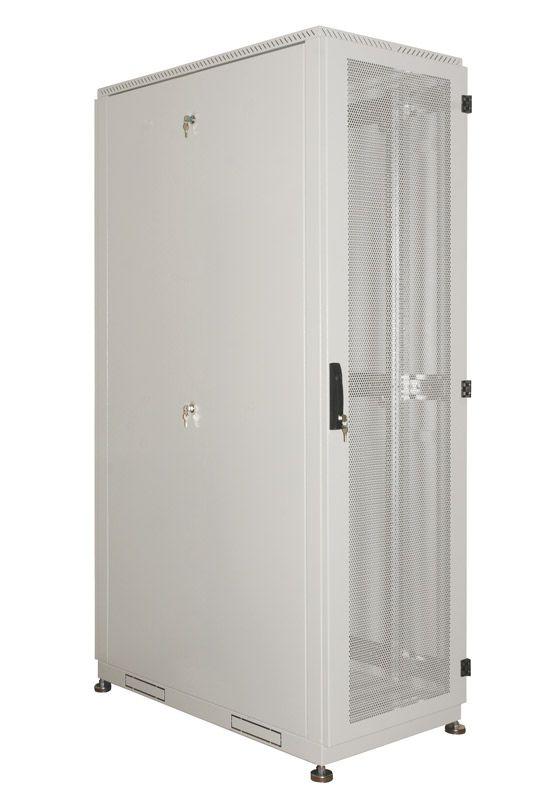 Шкаф ЦМО напольный 42U 600x1000 (ШТК-С-42.6.10-44АА)