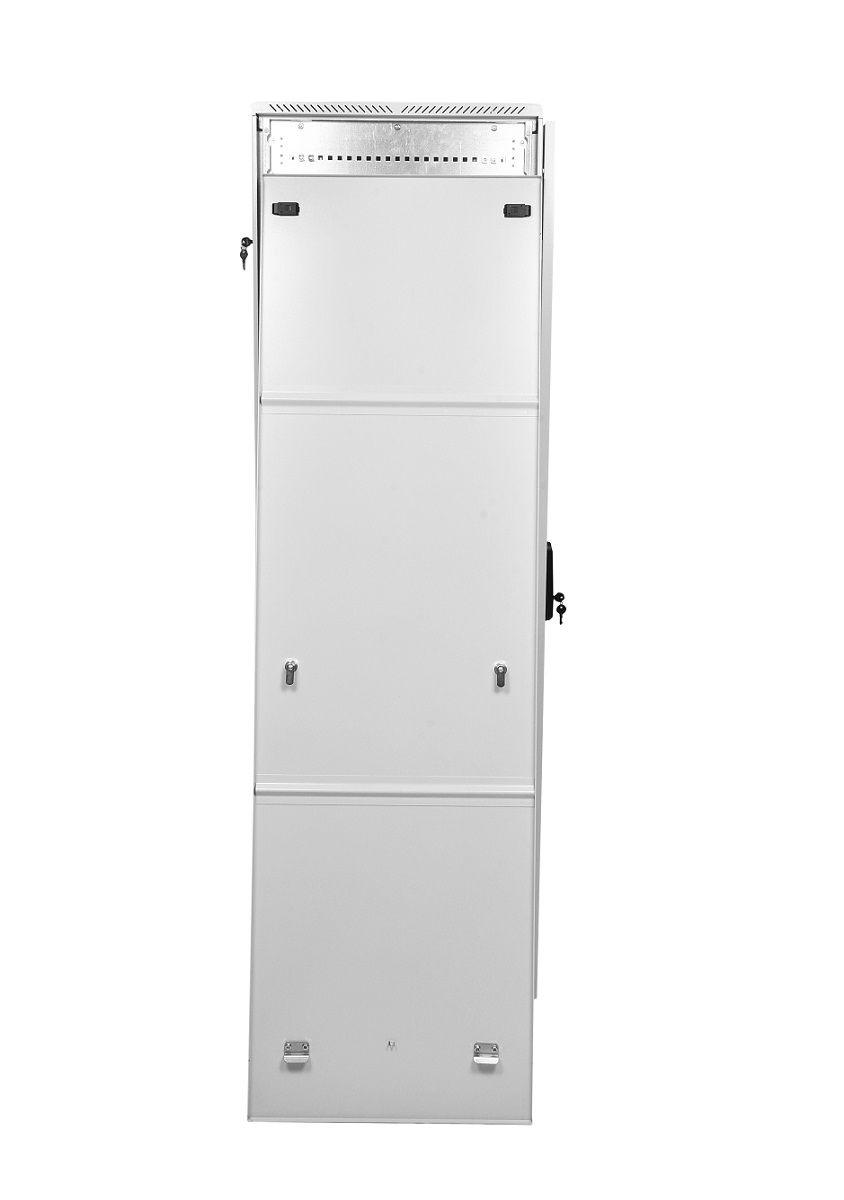 Шкаф ЦМО напольный 42U 600x600 (ШТК-М-42.6.6-1ААА)