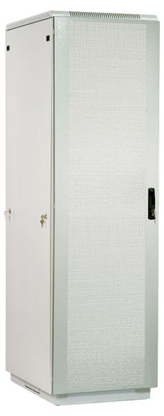 Шкаф ЦМО напольный 42U 600x600 (ШТК-М-42.6.6-44АА)
