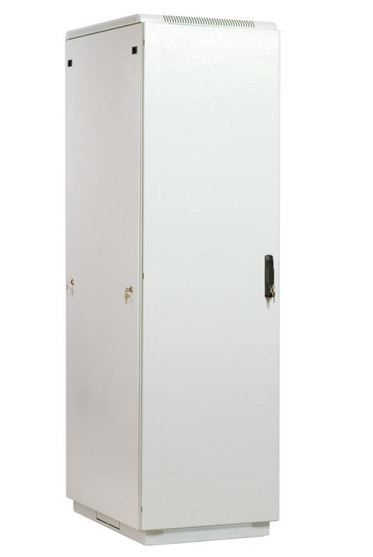 Шкаф ЦМО напольный 42U 600x800 (ШТК-М-42.6.8-3ААА)