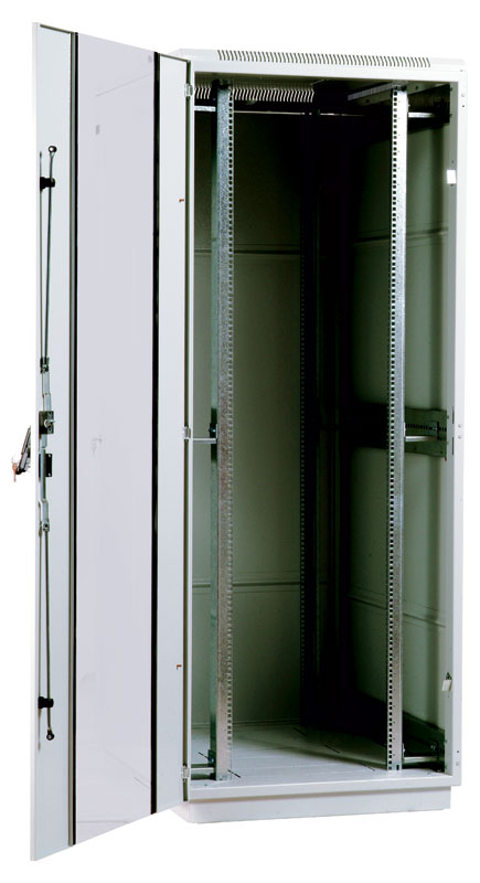 Шкаф ЦМО напольный 42U 800x1000 (ШТК-М-42.8.10-1ААА)