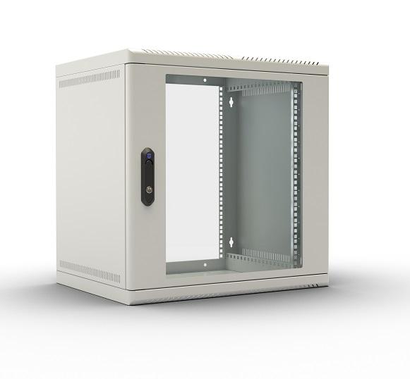 Шкаф ЦМО настенный 12U 600х300 (ШРН-12.300)