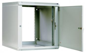 Шкаф ЦМО настенный 12U 600х350 (ШРН-Э-12.350.1)