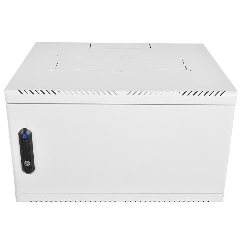 Шкаф ЦМО настенный 6U 600х300 (ШРН-6.300.1)