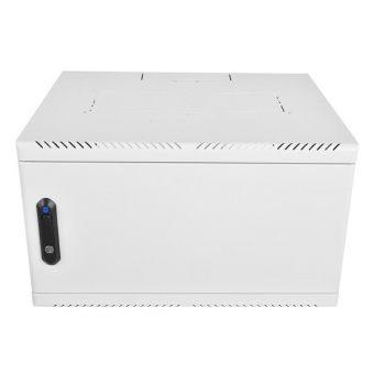 Шкаф ЦМО настенный 6U 600х650 (ШРН-6.650.1)