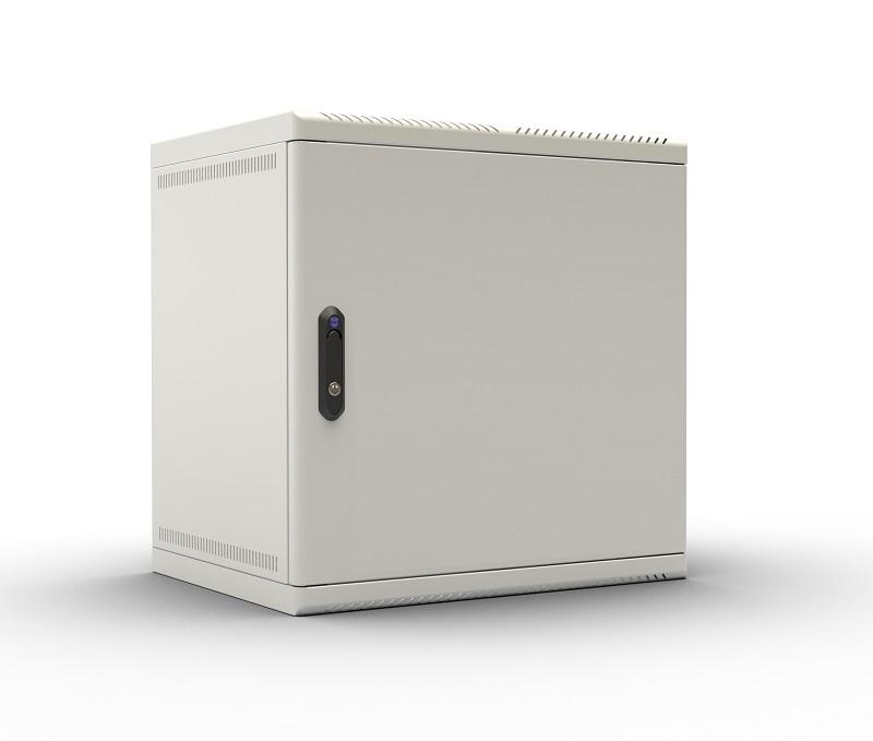 Шкаф ЦМО настенный 9U 600х480 (ШРН-9.480.1)