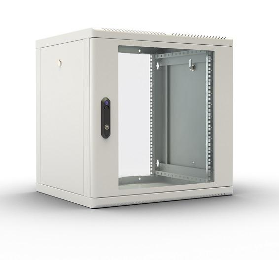 Шкаф ЦМО настенный 12U 600х650 (ШРН-М-12.650)