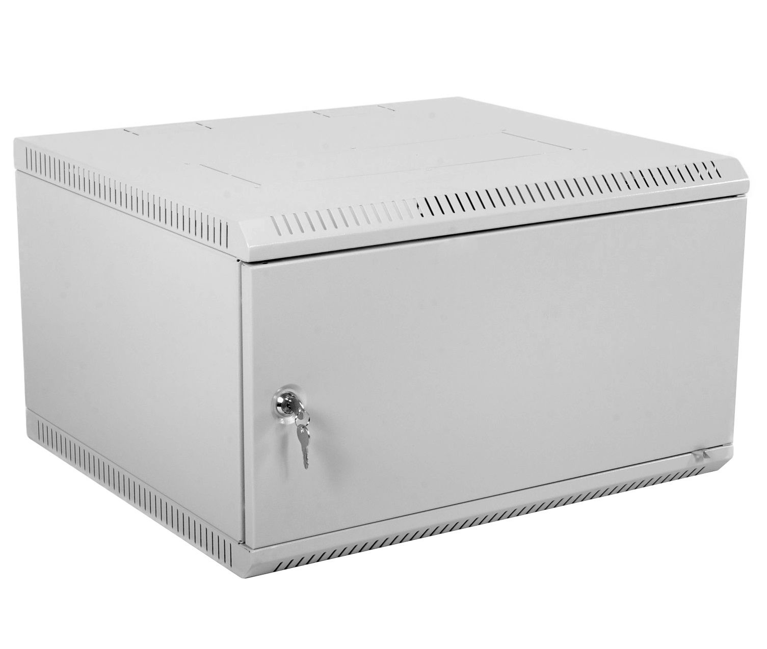 Шкаф ЦМО настенный 9U 600х650 (ШРН-Э-9.650.1)