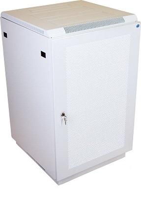 Шкаф ЦМО  напольный 18U 600x800 (ШТК-М-18.6.8-4ААА)