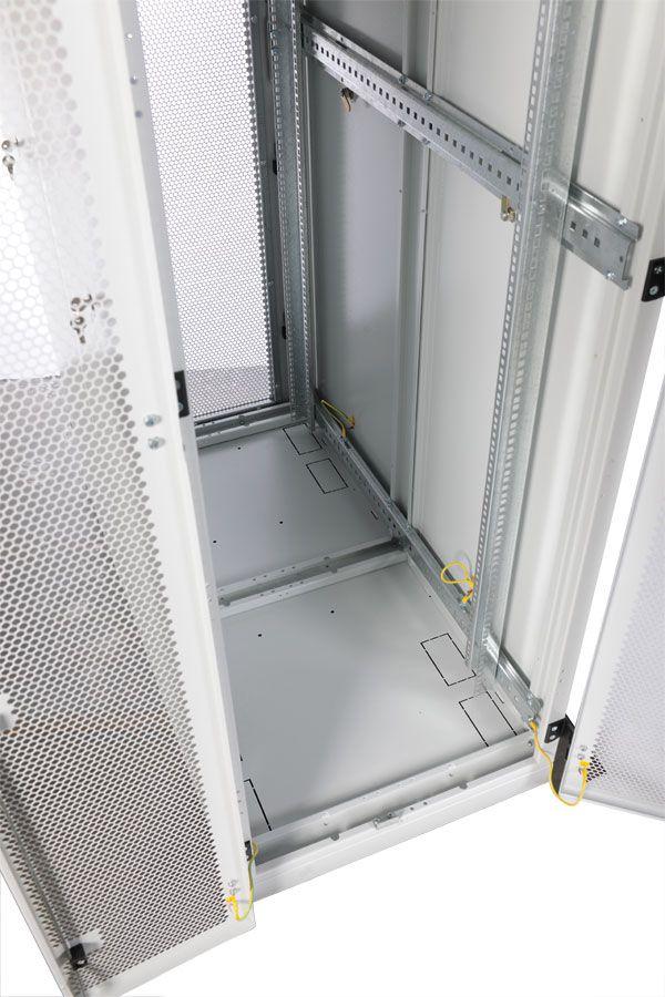 Шкаф ЦМО напольный 45U 600x1200 (ШТК-С-45.6.12-44АА)