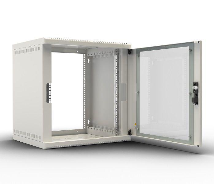 Шкаф ЦМО настенный 9U 600х300 (ШРН 9.300)