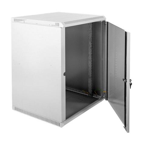 Шкаф ЦМО настенный 15U 600х520 (ШРН-Э-15.500)