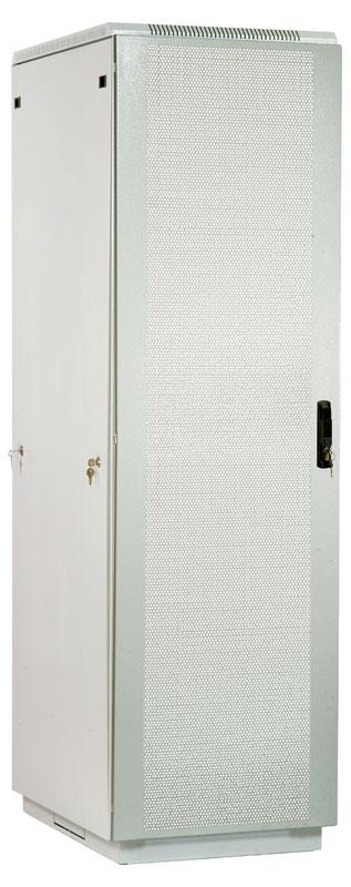 Шкаф ЦМО напольный 42U 600x1000 (ШТК-М-42.6.10-44АА)