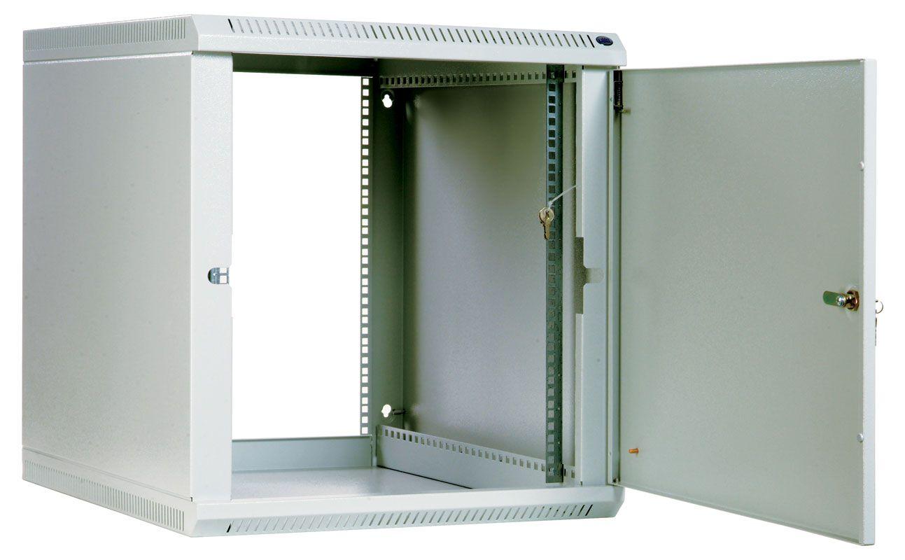 Шкаф ЦМО настенный 6U 600х300 (ШРН 6.300.1)