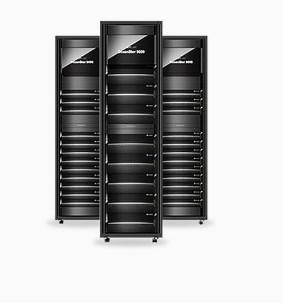 Система хранения Huawei OceanStor 9000 V5