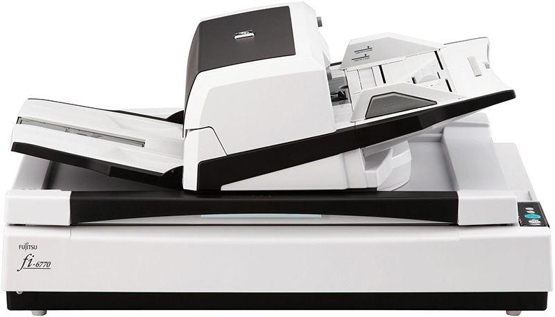 Сканер Fujitsu fi-6770 (PA03576-B161)