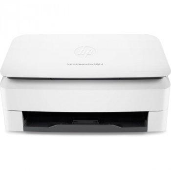 Сканер HP Scanjet Enterprise 5000 s4 (L2755A)
