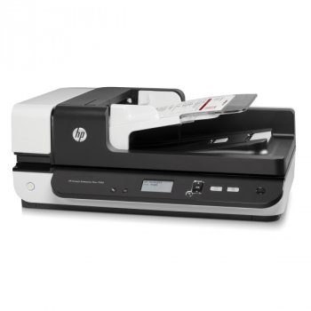 Сканер HP Scanjet Enterprise Flow 7500 (L2725B)