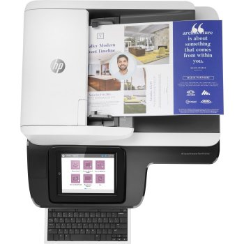Сканер HP Scanjet Enterprise Flow N9120 fn2 (L2763A)