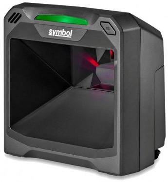 Сканер штрихкодов Zebra DS7708-SR (DS7708-SR4U2100ZCW)
