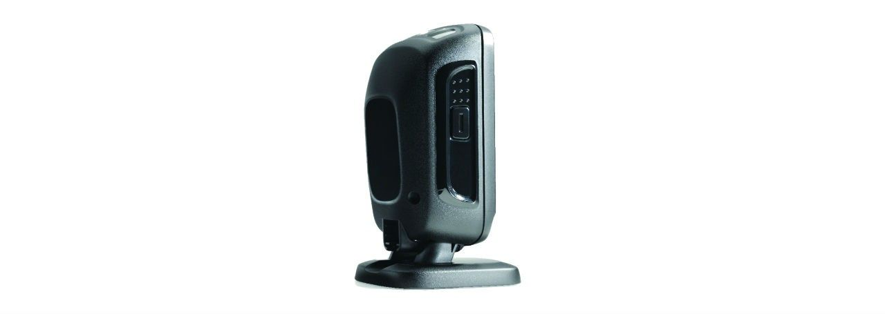 Сканер штрихкодов Zebra DS9208-SR (DS9208-SR4NNU21ZE)