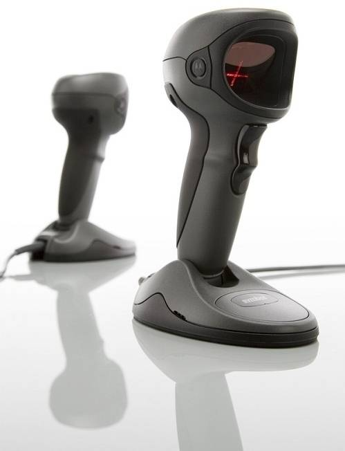 Сканер штрихкодов Zebra DS9808 (DS9808-SR00007CNWR)
